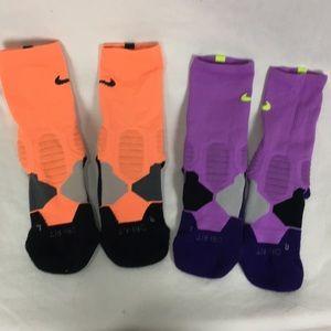 Nike Dri Fit Bundle Socks